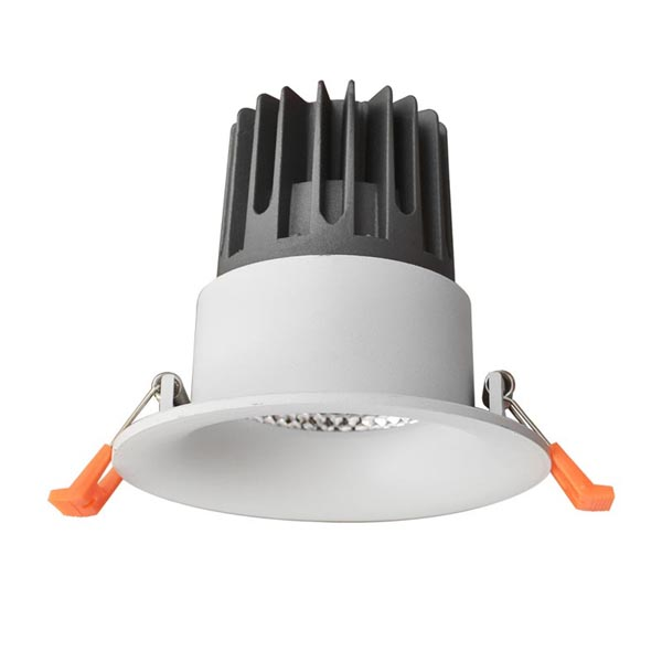 15W Smart Downlight, dimmable and color changingc