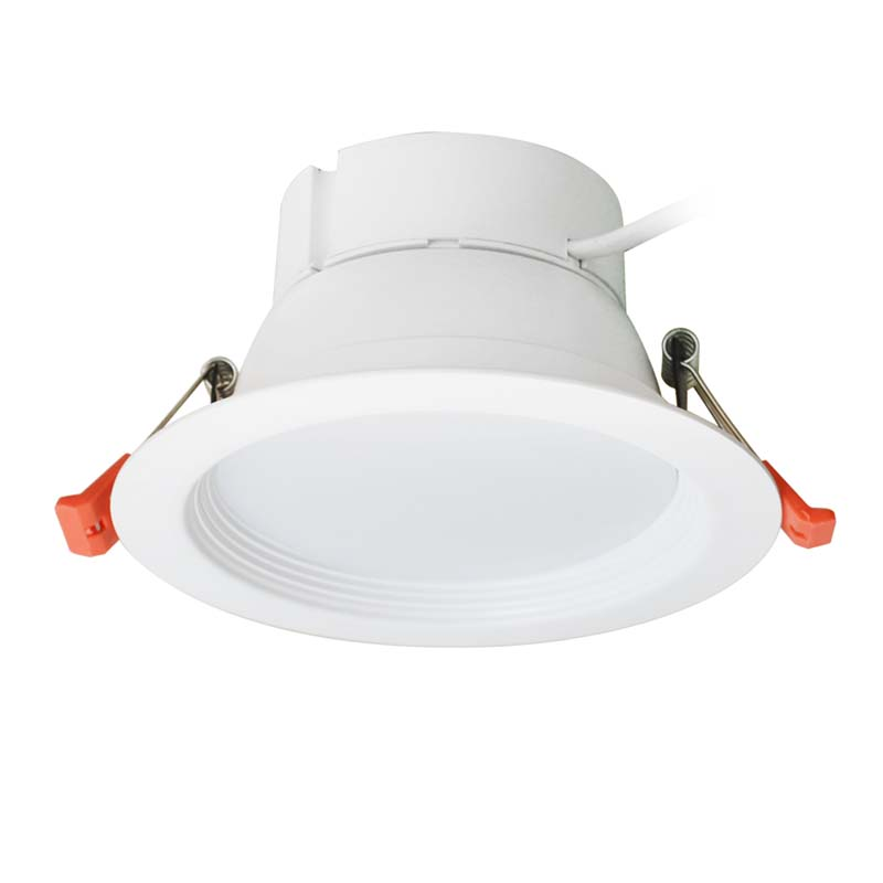 9W Smart Downlight, dimmable and color changing
